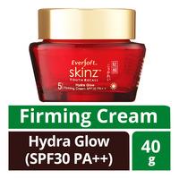 Eversoft Skinz Youth Recall Firming Cream - Hydra Glow(SPF30 PA++)