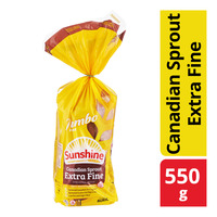 Sunshine Wholemeal Bread - Canadian Sprout Extra Fine