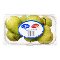 Pasar Cape South Africa Packham Pears