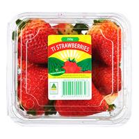 New Zealand Omaha Strawberries