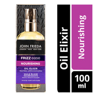 John Frieda Frizz Ease Oil Elixir - Nourishing