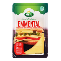 Arla Cheese Slices - Emmental