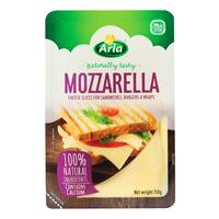Arla Cheese Slices - Mozzarella