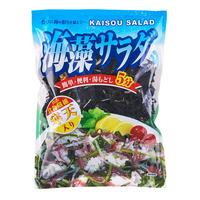Sanko Kaiso Salad (Seaweed Salad)