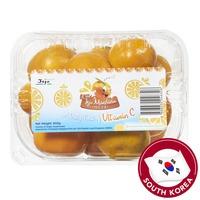 Korea Jeju Mandarin Orange