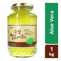 Duwon Gold Tea Paste - Aloe Vera 1KG