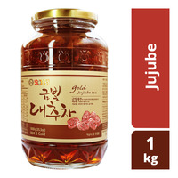 Duwon Gold Tea Paste - Jujube  1KG