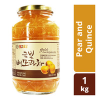 Duwon Gold Tea Paste - Pear and Quince  1KG