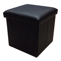 Forest Storage Seat