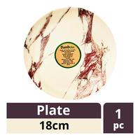 Bambusa Plate - 18cm