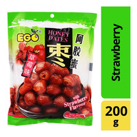 Ego Honey Dates - Strawberry