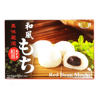 Royal Family Mochi - Red Bean