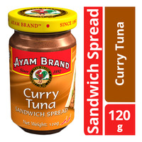 Ayam Brand Tuna Sandwich Spread - Curry