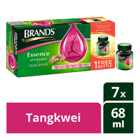Brand's Essence of Chicken - Tangkwei