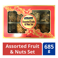 FairPrice Assorted Fruit & Nuts Set