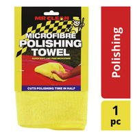 Mr Clean Microfibre Towel - Polishing