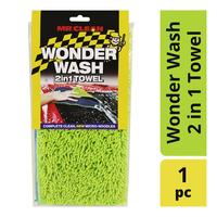 Mr Clean Wonder Wash 2 in 1 Towel