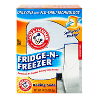 Arm & Hammer Baking Soda - Fridge-N-Freezer