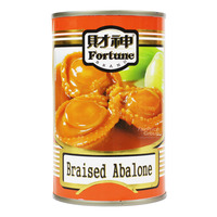 Fortune Braised Abalone