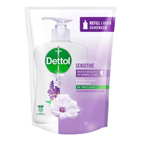 Dettol Anti-Bacterial Hand Soap Refill - Sensitive