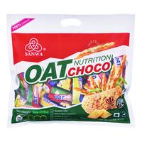 Sanwa Oat Nutrition Choco