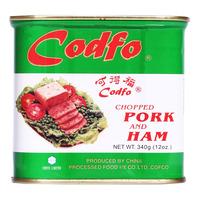 Codfo Chopped Pork and Ham