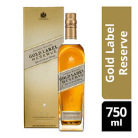 Johnnie Walker Scotch Whisky - Gold Label Reserve