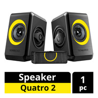 Sonic Gear Speaker - Quatro 2