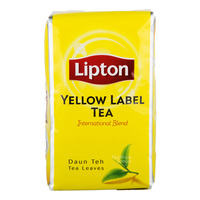 Lipton Yellow Label Tea Leaves - International Blend