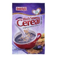 Gold Kili Instant Cereal - Black Sesame