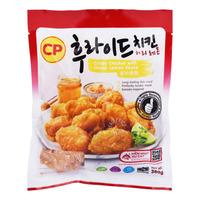 CP Crispy Chicken with Sauce - Honey Lemon