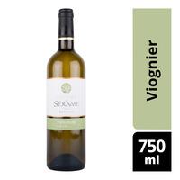 L'Olivier de Serame White Wine - Viognier