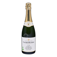 Canard Duchene Champagne - Authentic Nature Brut