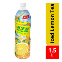 Yeo's Bottle Drink - Iced Lemon Tea