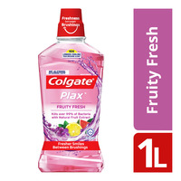 Colgate Plax Mouthwash - Fruity Fresh