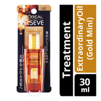 L'Oreal Paris Elseve Treatment - Extraordinary Oil (Gold Mini)