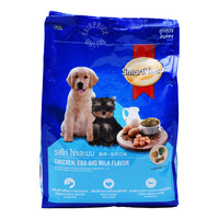 SmartHeart Puppy Dry Food - Chicken, Egg and Milk