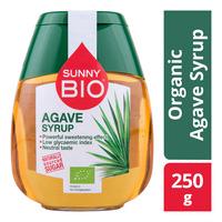 Sunny Bio Organic Agave Syrup