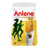 Anlene Move Max Gold Milk Powder - Plain