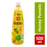 Kang Shi Fu Bottle Drink - Honey Pomelo
