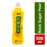 Kang Shi Fu Bottle Drink - Rock Sugar Pear