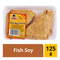 DoDo Fish Soy