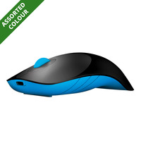 Power Logic Air Shark Mouse - Wireless