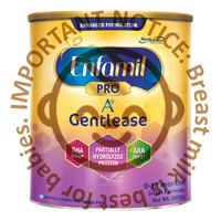 Enfamil A+ Gentlease Infant Milk Formula - Stage 1