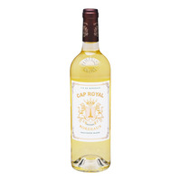 Cap Royal Bordeaux White Wine - Sauvignon Blanc