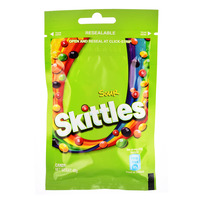 Skittles Candies - Sour
