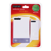 Morries Wireless Digital Door Bell