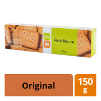 Delhaize Bio Organic Butter Biscuits - Original