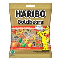 Haribo Gummy Candies - Goldbears