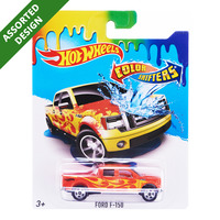 Hot Wheels Colour Shifters Car